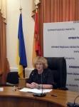 Галина Пастух: В області простежується чітка тенденція скорочення заборгованості із виплати заробітних плат