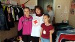 Червоний Хрест у переддень Дня знань