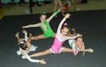 """Дитячий турнір з художньої гімнастики """"Еліт-2012"""""""