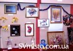 """""""Різдвяні мотиви"""" прикрасили краєзнавчий музей"""