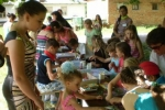 У Великій Андрусівці відбувся фестиваль прийомних сімей та дитячих будинків сімейного типу