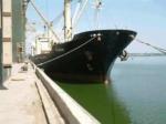 У Світловодську збудували річковий термінал на 94 тисяч тонн зерна