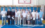 Наші баскетболісти – найкращі в області!