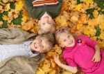 28 октября начнутся школьные каникулы!