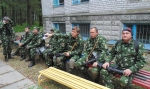 Збройні сутички відбулися на Московській горі