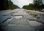 Українські дороги не готові до зими — ДАІ