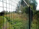 Затримано крадія металевої сітки з дачних парканів