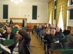 """Матеріальне становище світловодських """"бюджетників"""" покращилося на 6 мільйонів, а Зінаїда Климчук отримала 3 тисячі гривень на операцію"""