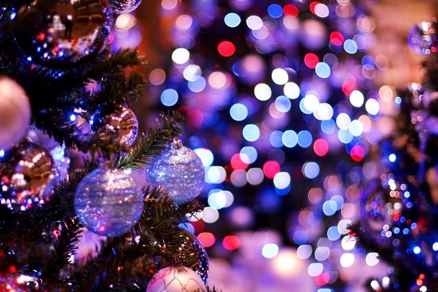 Картинки нового года вконтакте