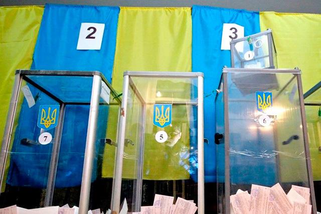 Офіційно! Про результати виборів депутатів Світловодської міської ради