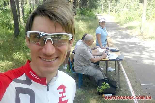 Антон Пустовіт — чемпіон!