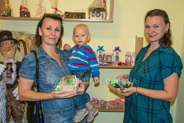 Дует миловарів — Олена та Ірина Скалацькі