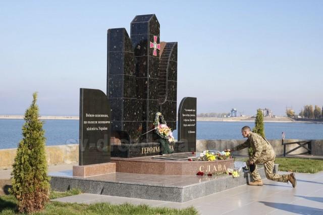 Ми будемо залишатися захисниками України допоки не закінчиться війна. Нашою перемогою