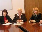 Підписано Угоду про соціальне партнерство