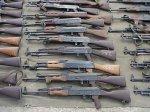Зброя не повинна потрапити до рук терористів