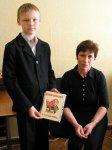 Костянтин Молчанов – найкращий читач міста