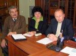 Депутати задоволені роботою світловодських медиків