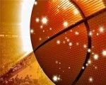 Баскетбол. За крок від однієї шістнадцятої
