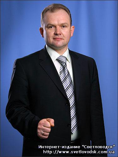 Павло СОЛОДОВ