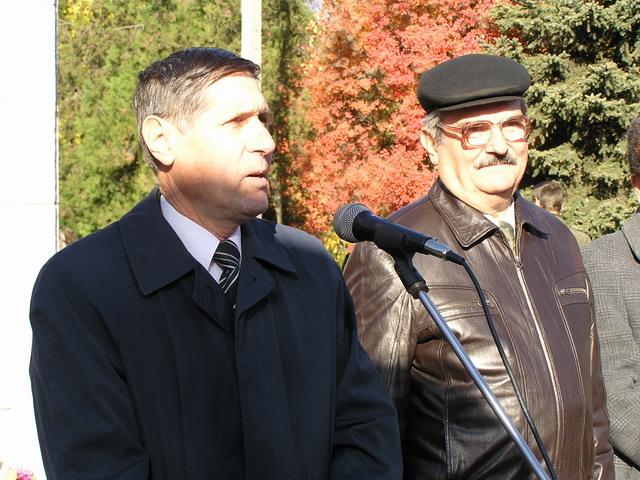 Митинг 7 ноября (32 фото)