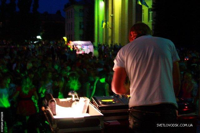 Світловодськ святкує День незалежності (267 фото)