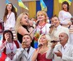 Повноліття України