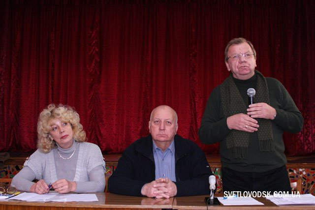 Сергій Тігіпко має проект розвитку України