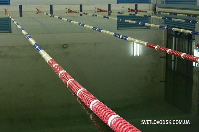Плавальний сезон відкрито