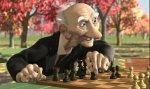 Шахматний чемпіонат у Світловодську