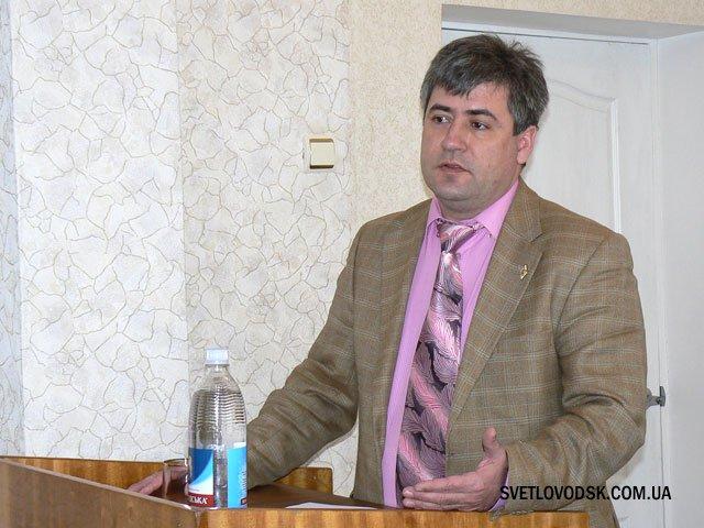 За підсумками 2009 року Світловодська ЦРЛ посіла третє рейтингове місце в області