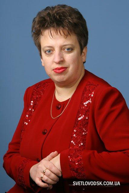 Наталію Гаврилюк суд поновив на роботі