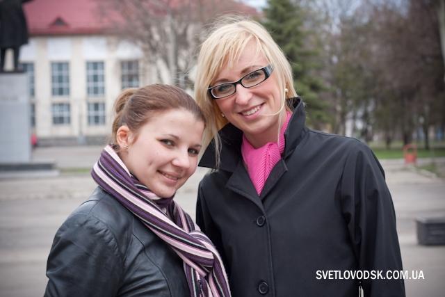 Молоді вчителі вміло поєднали в Одесі приємне з корисним