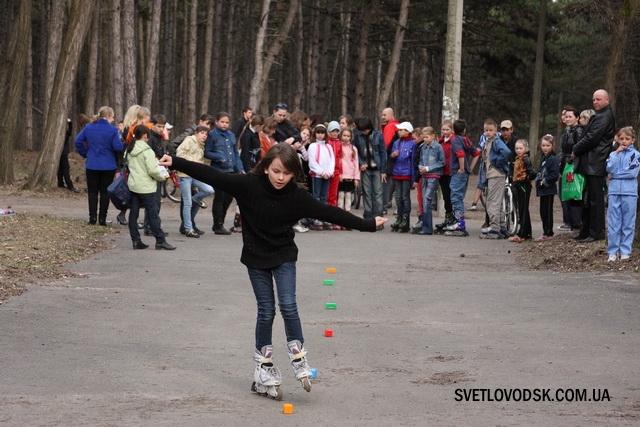 Світловодськ – територія здоров'я та спорту