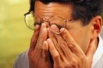 Пошкодили око – негайно до лікаря!