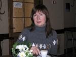 Валентина Варфоломєєва
