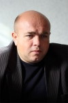Перший заступник міськрайвідділу внутрішніх справ Андрій Гулий