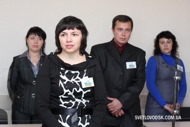 Презентація зали обслуговування громадян відбулася у Пенсійному фонді