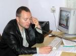 Жодної вільної хвилинки у голови ТВК Левченка