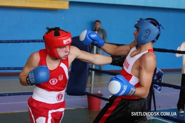 Бокс має великі перспективи для розвитку (63 фото)