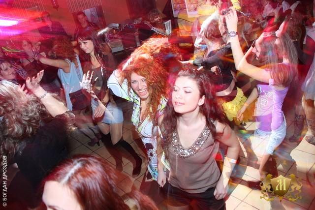 Retro Disco Party в Мастере (246 фото)