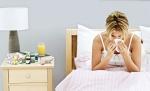 Епідобстановка з грипу ускладнюється