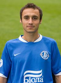 Пам'ять про молодого футболіста жива