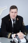 Віктор Цвігун, начальник відділу державної виконавчої служби.