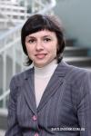 Начальник Пенсійного фонду України у м.Світловодську Марія Коротка