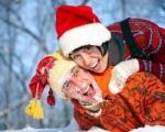 Кажуть, що у ніч із 31 грудня на 1 січня збуваються всі мрії