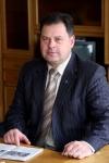 Ігор Іванов, начальник Світловодського міськвідділу внутрішніх справ
