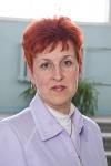 Тетяна Григорівна Ковальська, вчителька четвертого класу ЗОШ №2