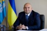Міністр охорони навколишнього природного середовища України Микола Золочевський