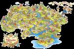Светловодск отойдет к Полтавской области!