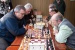 Шаховий турнір, присвячений пам'яті В.Козярчука